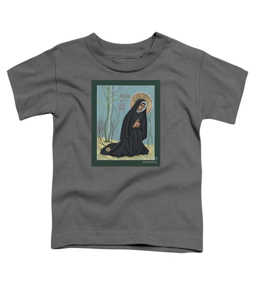 St. Philippine Duchesne 259 Toddler T-Shirt