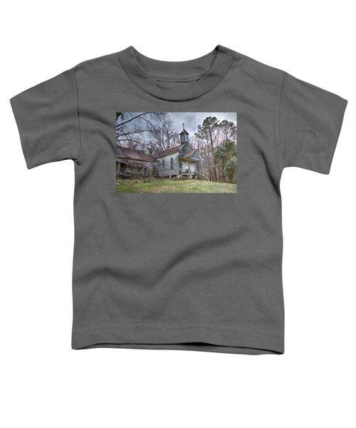 St. Simon's Church Toddler T-Shirt