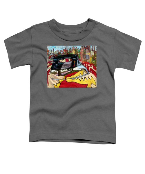 St001 Toddler T-Shirt