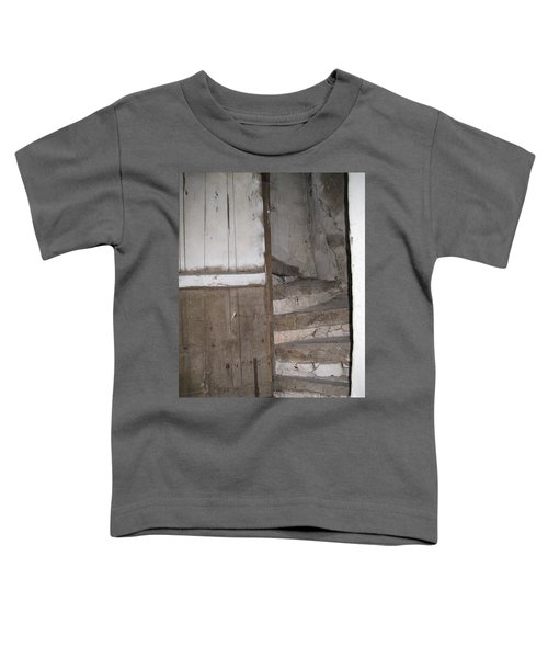 Staircase Toddler T-Shirt