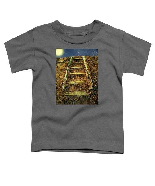 Starclimb Toddler T-Shirt