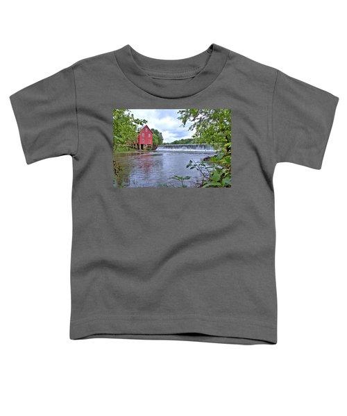 Starrs Mill Toddler T-Shirt