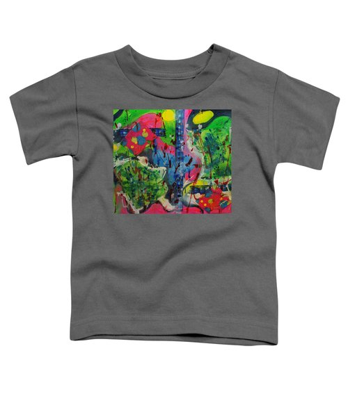 Stay Cool Toddler T-Shirt