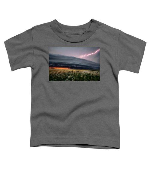 Steamroller Toddler T-Shirt