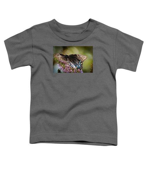 Step Lightly Toddler T-Shirt