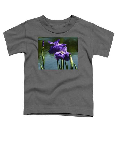 Still Beautiful Toddler T-Shirt