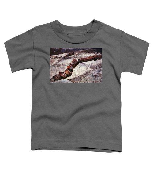 Stone Trees - 336 Toddler T-Shirt