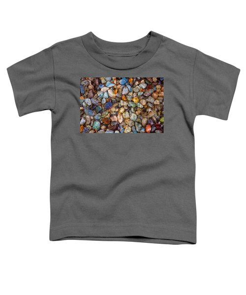 Stoned Stones Toddler T-Shirt