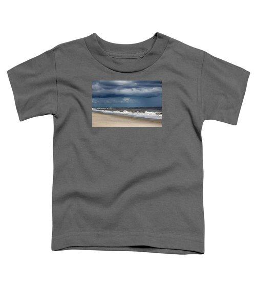 Storm Clouds Toddler T-Shirt