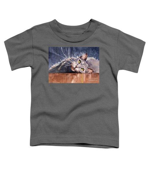 Stretch Toddler T-Shirt