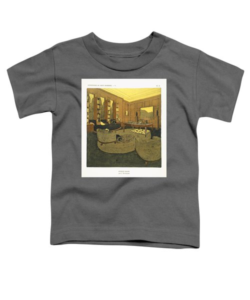 Study, From Repertoire Of Modern Taste Toddler T-Shirt