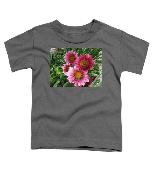 Summer  Full-blown Toddler T-Shirt