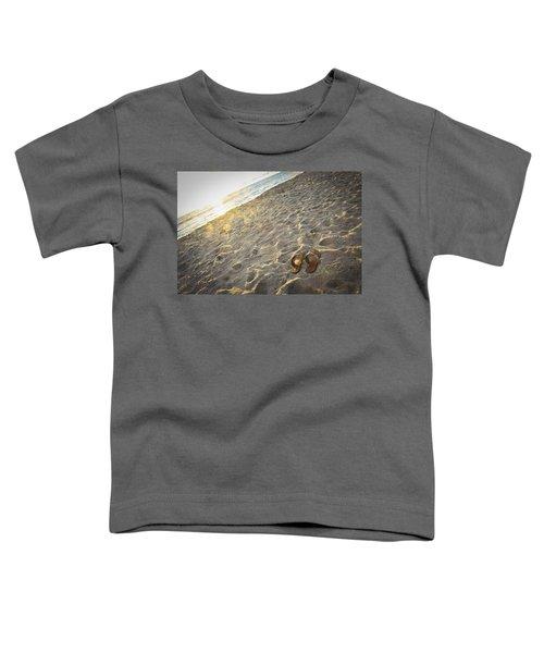 Summer's End Toddler T-Shirt