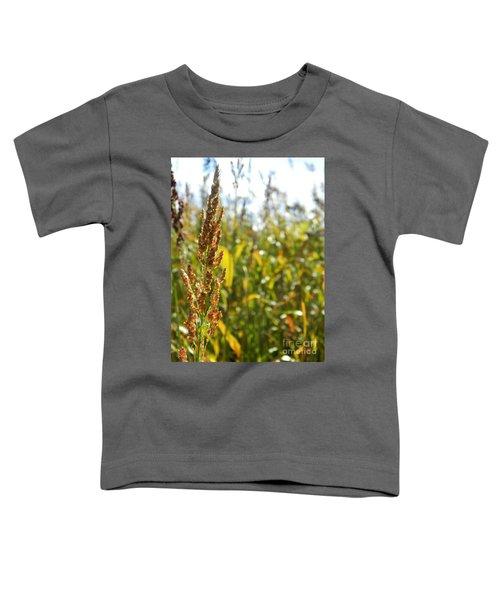 Sun Of Life Toddler T-Shirt