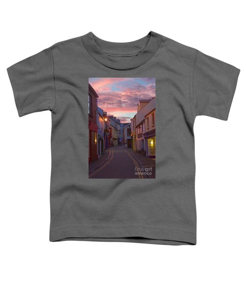 Sunset Street Toddler T-Shirt