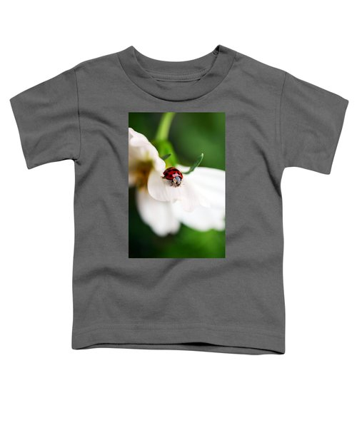 Sunshine And Petal Rest Toddler T-Shirt