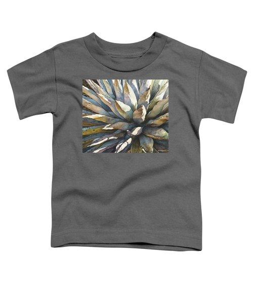 Sunstruck Yucca Toddler T-Shirt