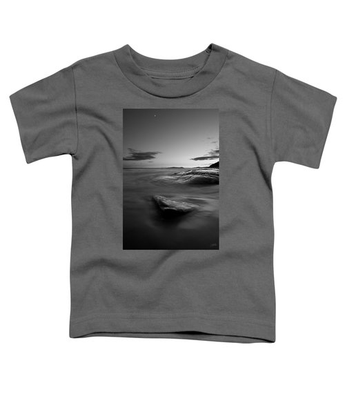 Toddler T-Shirt featuring the photograph Superior Crescent    by Doug Gibbons