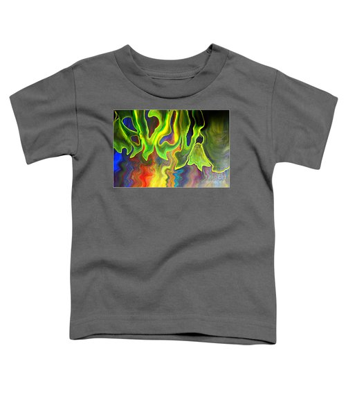 Surreal Impulse.. Toddler T-Shirt