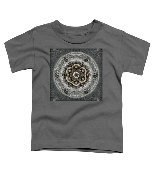 Surrender To The Journey Toddler T-Shirt