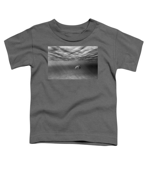 Suspended Animation. Toddler T-Shirt