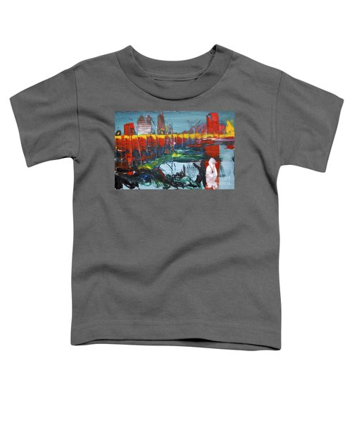 Suzanne's Dream I Toddler T-Shirt
