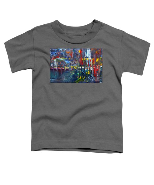 Suzanne's Dream II Toddler T-Shirt