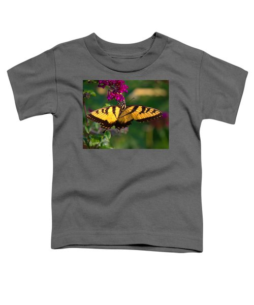 Swallowtail 1 Toddler T-Shirt