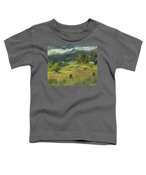Swan Valley Residents Toddler T-Shirt