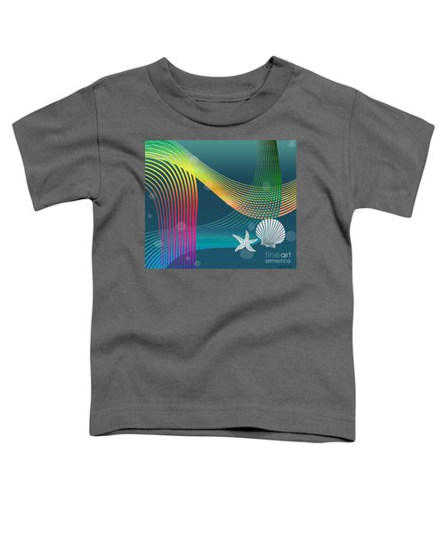 Sweet Dreams2 Abstract Toddler T-Shirt