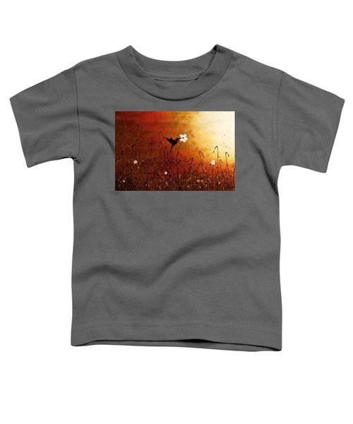 Sweet Nectar Toddler T-Shirt