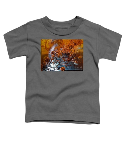 Synapses Toddler T-Shirt