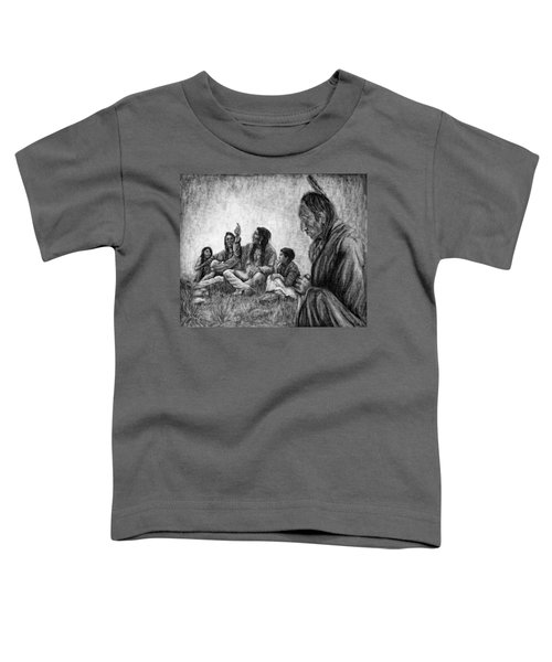 Tales Passed On Toddler T-Shirt