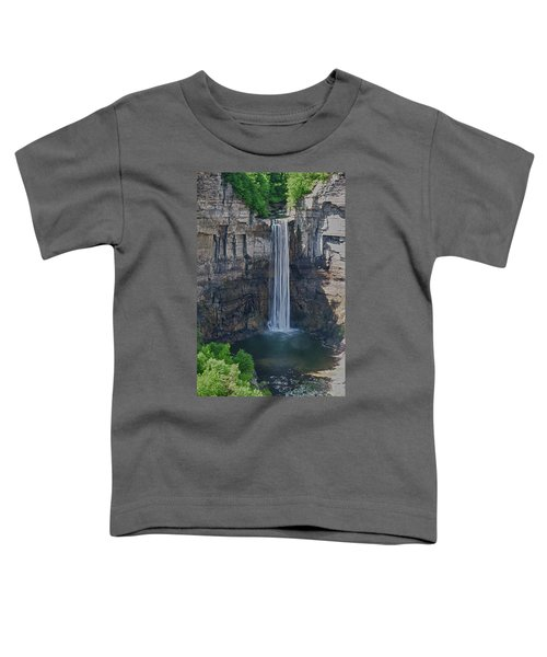 Taughannock Falls  0453 Toddler T-Shirt
