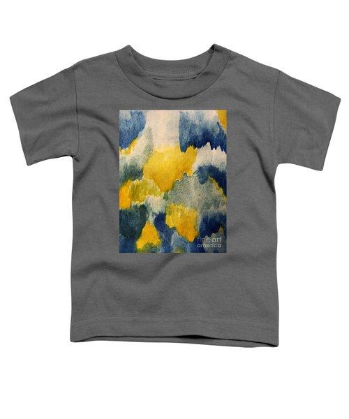 Tears Of Joy Toddler T-Shirt