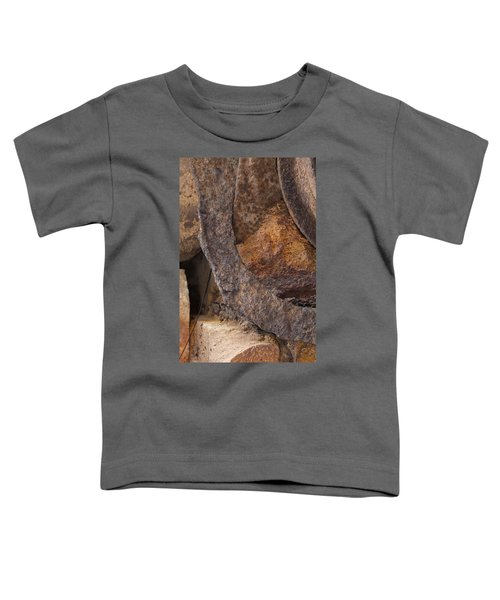 Textures 2 Toddler T-Shirt