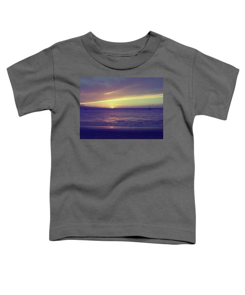 That Peaceful Feeling Toddler T-Shirt