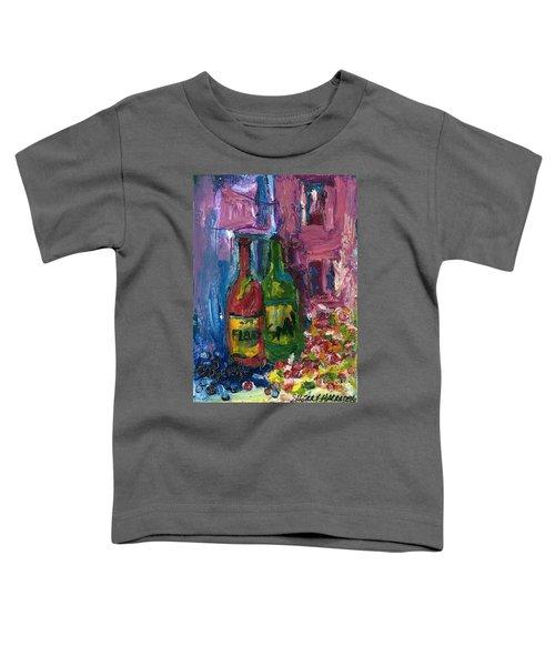 Thats A Vino Toddler T-Shirt