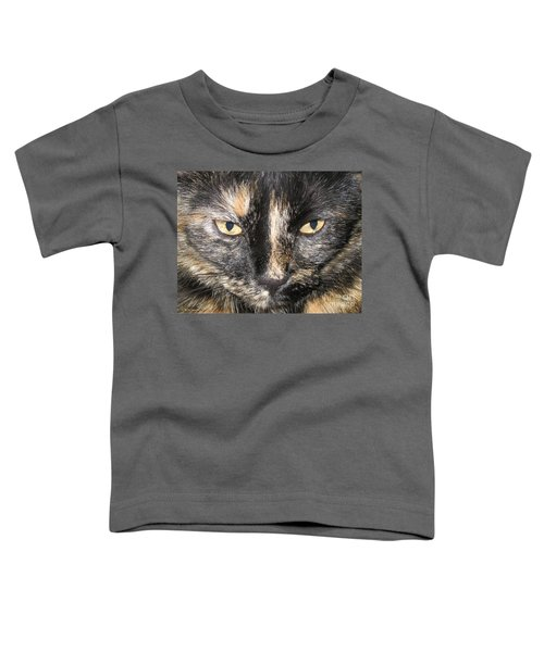 The Beauty Mau Toddler T-Shirt