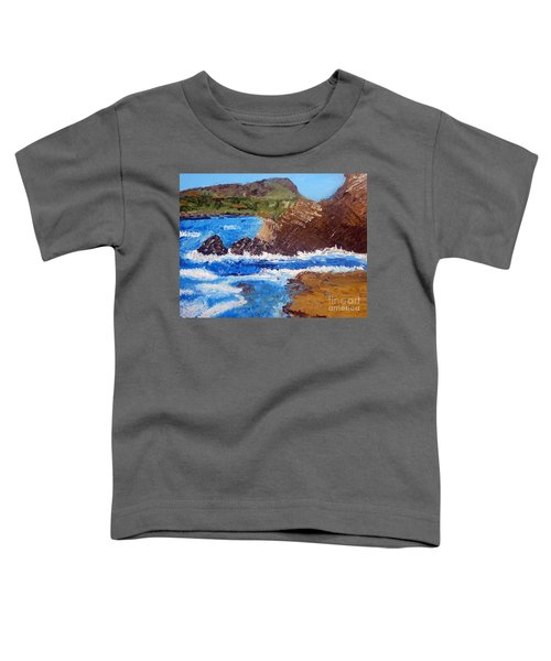 The Beauty Of Nature  Toddler T-Shirt