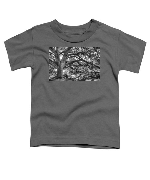 The Century Oak Toddler T-Shirt