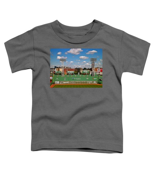 The Classic II Fenway Park Collection  Toddler T-Shirt