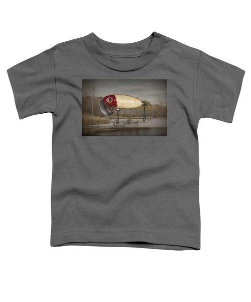 The Classic Jitterbug Toddler T-Shirt