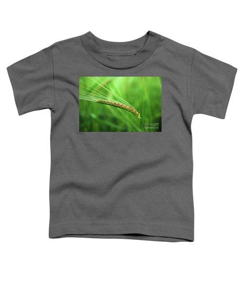 The Corn Toddler T-Shirt