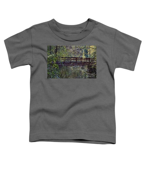 The Crossing Toddler T-Shirt