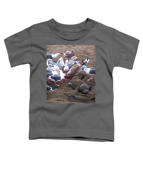 The Feast Toddler T-Shirt