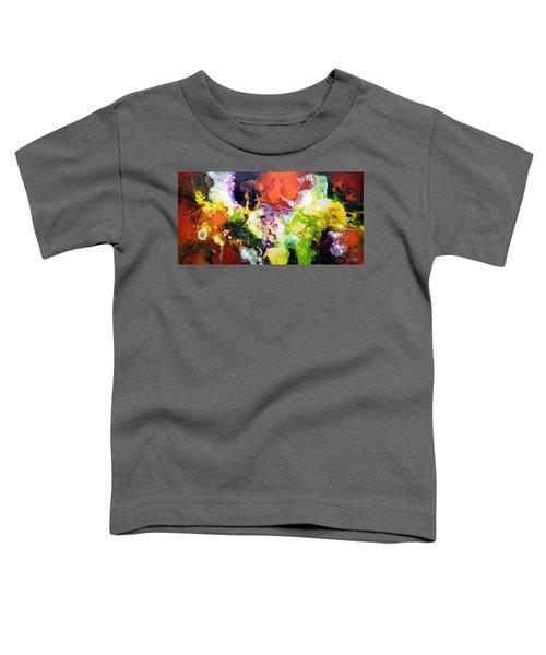 The Fullness Of Manifestation Toddler T-Shirt