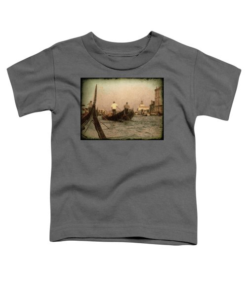 The Gondoliers Toddler T-Shirt