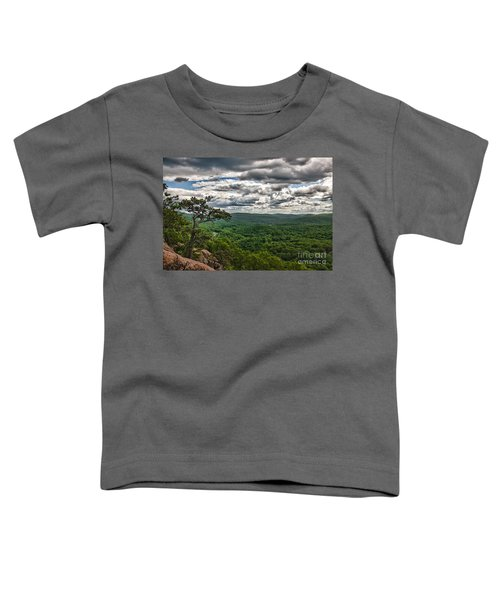The Great Valley Toddler T-Shirt