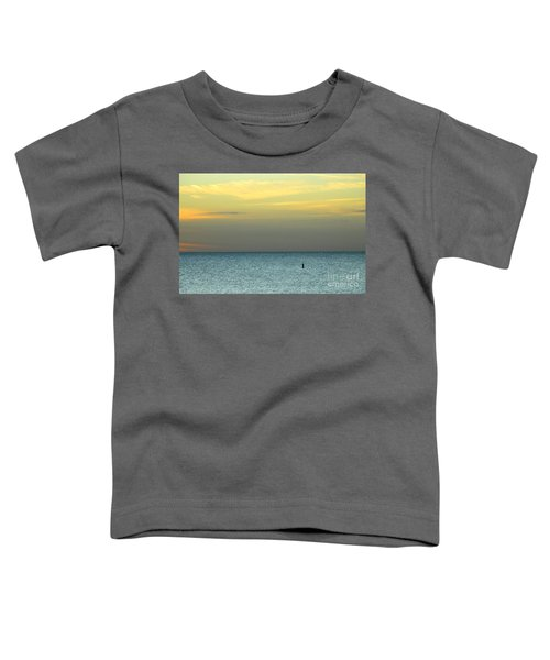 The Gulf Of Mexico Toddler T-Shirt
